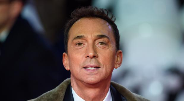 Bruno Tonioli (Matt Crossick/PA)