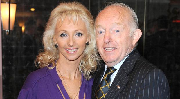 Debbie McGee: I was just seen as Paul Daniels' little wife before Strictly (Ian West/PA)