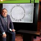 Alex Salmond is hosting his own show on RT (Chris Radburn/PA)