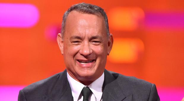 Tom Hanks said he would likely shun a White House screening of The Post