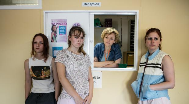 Three Girls (Sophie Mutevelian/BBC)