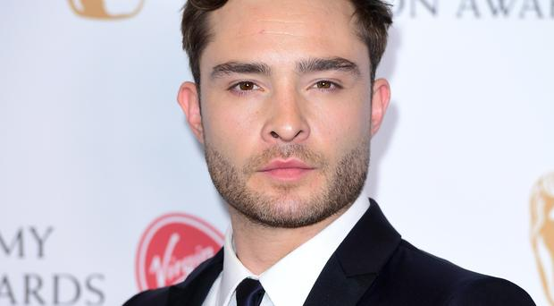Ed Westwick has denied the claims (Ian West/PA)