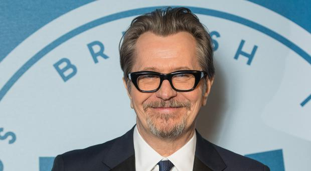 Gary Oldman is hotly-tipped for his performance of Winston Churchill in Darkest Hour
