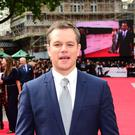 Jason Bourne European Premiere – London