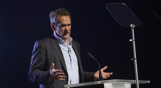 Alexander Armstrong presents Pointless (Matt Crossick/PA)