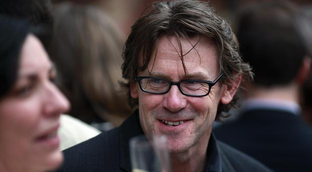 Nigel Slater says he regrets 'oversharing' in his memoirs (Toby Madden/PA)