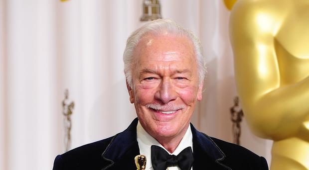 Christopher Plummer has been nominated for an Oscar for his role replacing Kevin Spacey