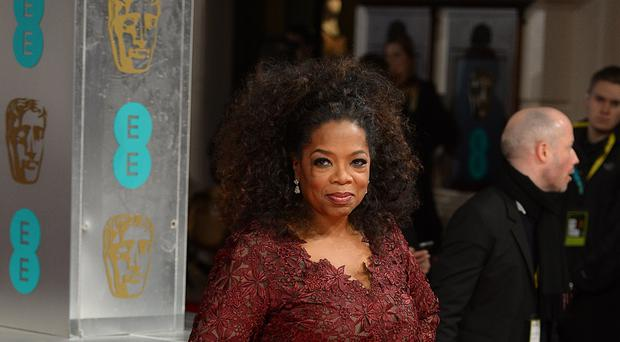 Oprah Winfrey rules out presidential bid: It doesn't interest me (Dominic Lipinski/PA)