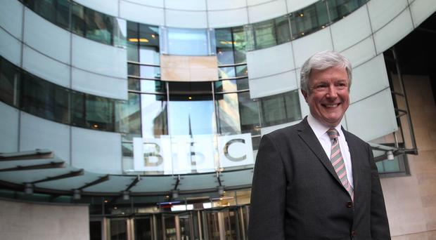 BBC 'to introduce news presenter pay cap of £320000'