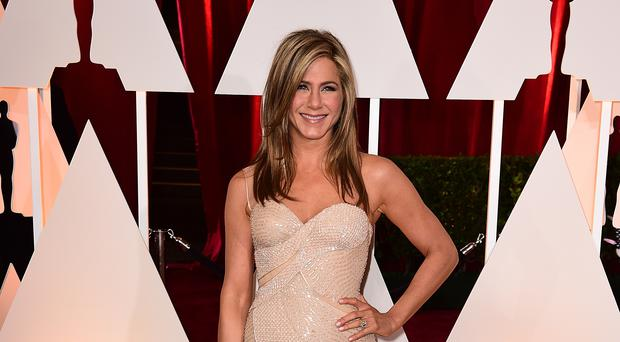 Jennifer Aniston (Ian West/PA)