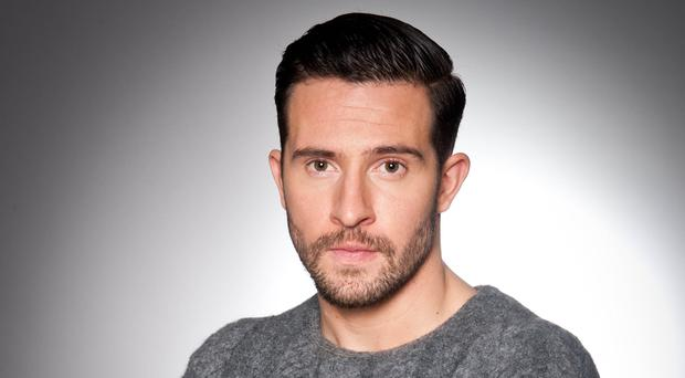 Emmerdale actor Michael Parr was at the centre of the acid attack storyline (ITV/PA