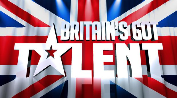 Britain's Got Talent (SYCO/THAMES TV)