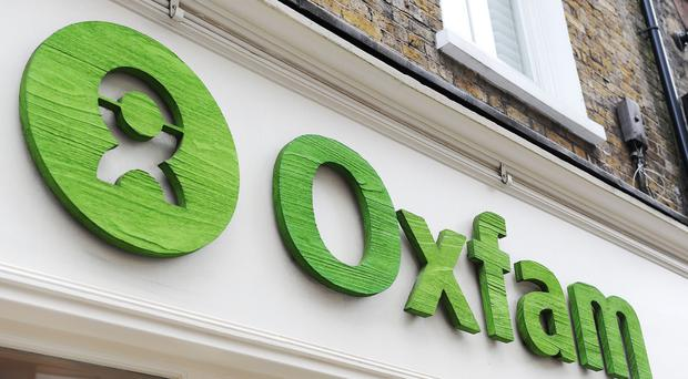 Oxfam failed to show moral leadership in its handling of sex allegations, the International Development Secretary said (Nick Ansell/PA)