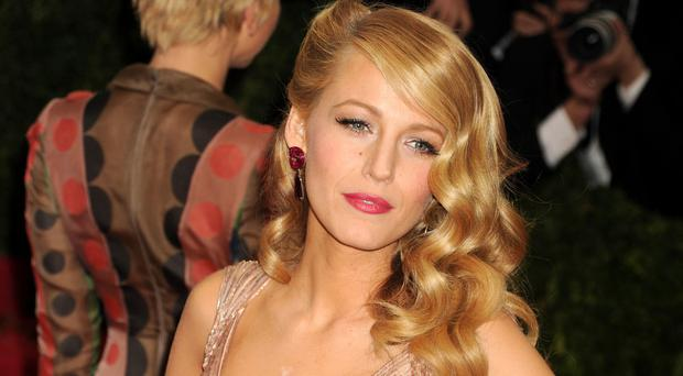 Blake Lively reveals daughter's funny reaction to her outfit (Dennis Van Tine/PA)
