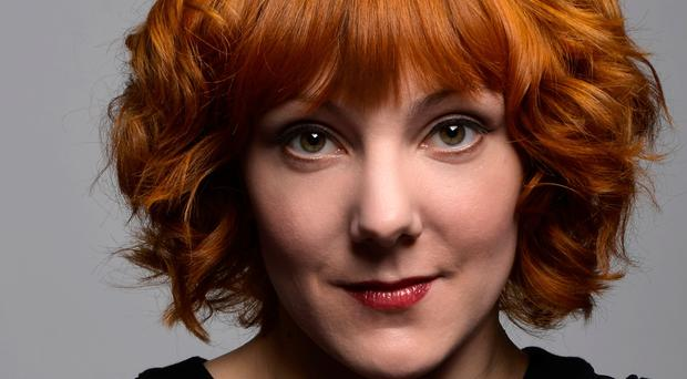 Sophie Willan (Steve Ullathorne)