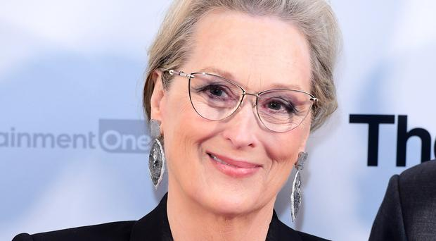 Meryl Streep hit out at the lawyers' use of her words