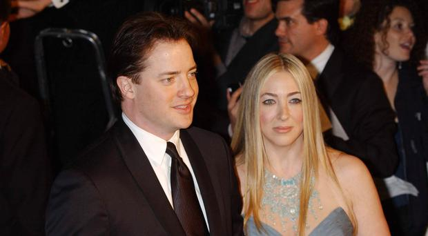 Brendan Fraser made the allegation in magazine GQ