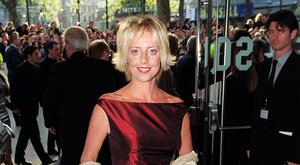 Emma Chambers has died (Peter Jordan/PA)