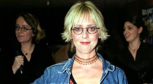 Emma Chambers died of natural causes aged 53 (Neil Munns/PA)