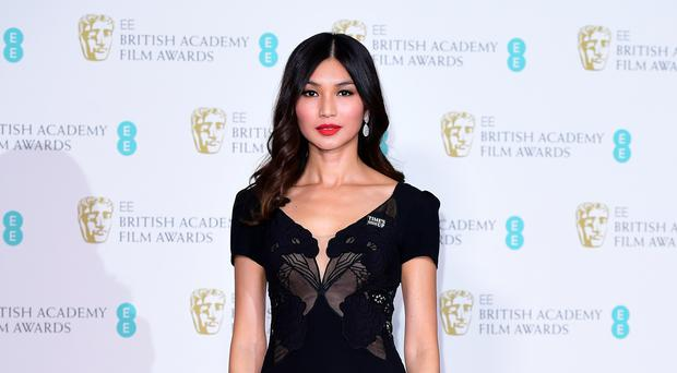 Gemma Chan is to join the Captain Marvel cast (Ian West/PA)