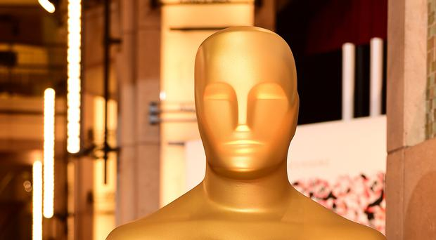 The Oscars (Ian West/PA)