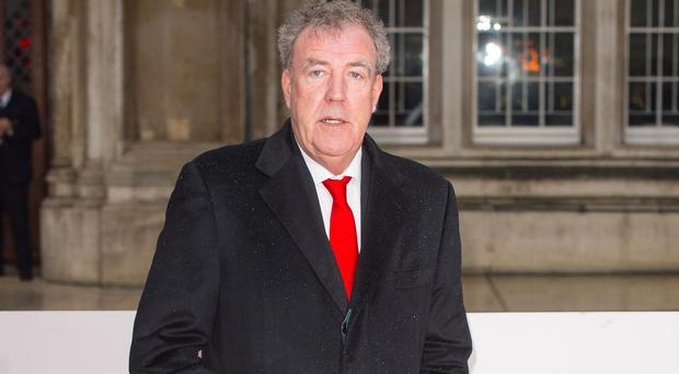 Jeremy Clarkson said he is a big fan of quiz shows (Dominic Lipinski/PA)