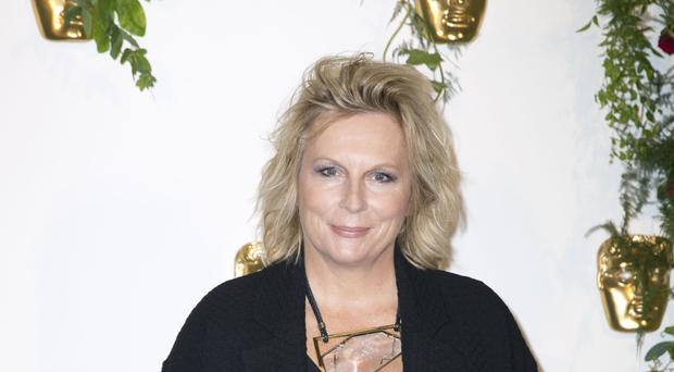 Jennifer Saunders has joined the Moominvalley cast (Isabel Infantes/PA)