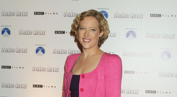 Cathy Newman hosts Channel 4 news (Yui Mok/PA)