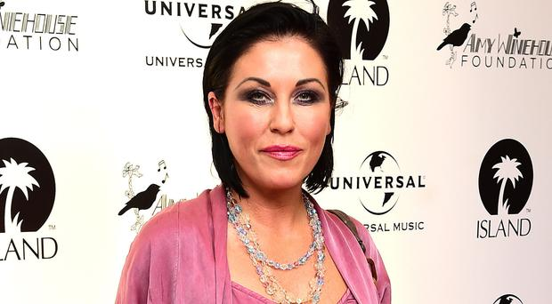 Jessie Wallace is returning to the Square (Ian West/PA)