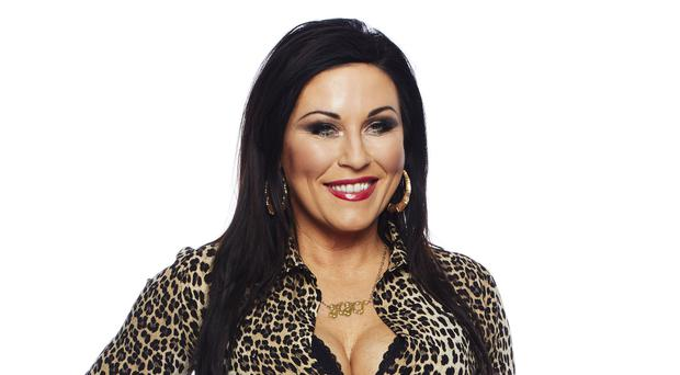 Kat Slater has returned to EastEnders. (BBC/Nicky Johnston)