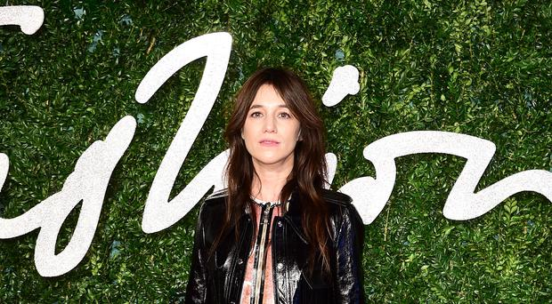 Charlotte Gainsbourg (Ian West/PA)