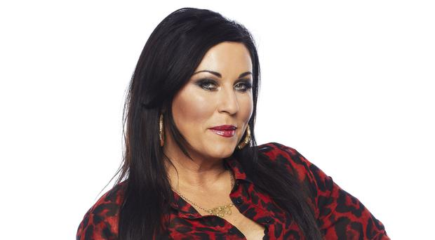Kat Slater (Nicky Johnston/BBC)