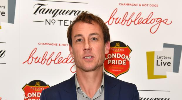 Tobias Menzies will reportedly play Prince Philip