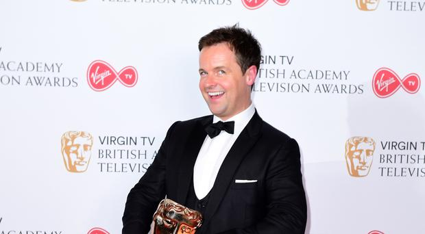Declan Donnelly (Ian West/PA)