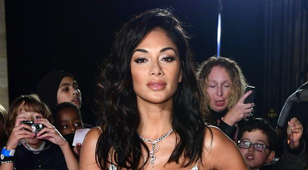 Nicole Scherzinger 'won't return to The X Factor this year' (Ian West/PA)