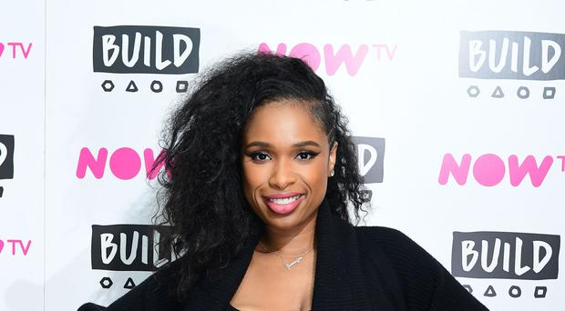 The Voice UK coach Jennifer Hudson did not know Meghan Markle was a fellow American (Ian West/PA)