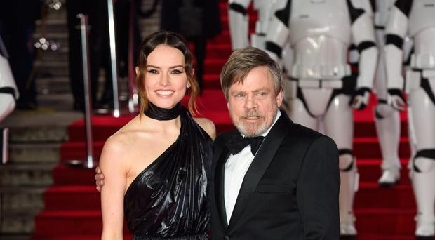 It Sounds Like Mark Hamill Is Done With 'Star Wars'