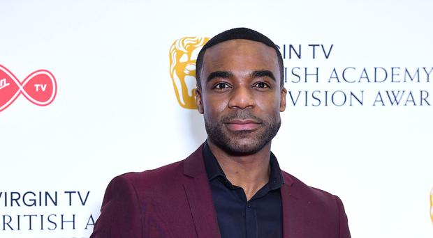 Ore Oduba won Strictly in 2016 (Ian West/PA)
