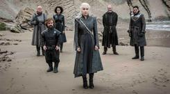 Game Of Thrones (Macall B Polay/HBO)