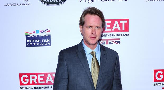 Great British Film reception- Los Angeles