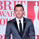 Luke Evans was talking about his new Netflix series The Alienist (Ian West/PA)