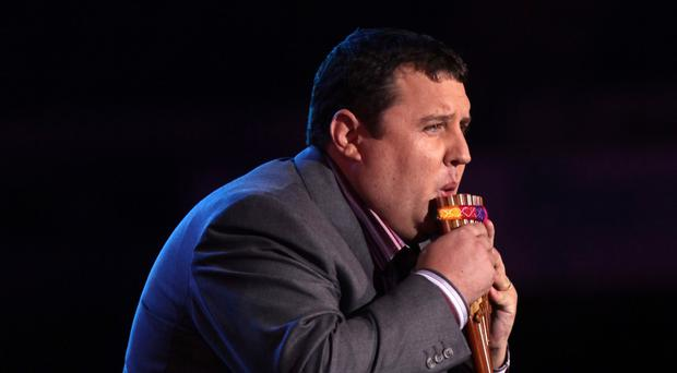 Peter Kay tour cancelled