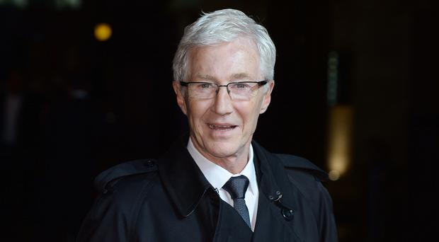 Paul O'Grady has been left devastated by the death of his dog Olga (Doug Peters/PA)