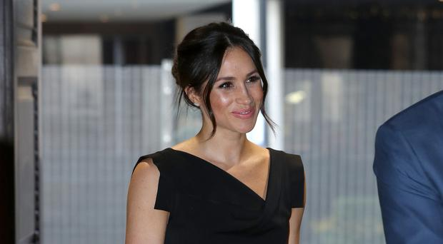 Meghan Markle is leaving Suits (PA)