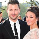 Michelle Keegan's husband Mark Wright has tweeted about interviewing Tom Cruise.