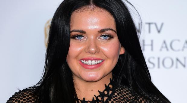 Scarlett Moffatt said Ant McPartlin is like her big brother (Ian West/PA)