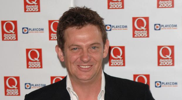Matthew Wright has revealed why he is leaving The Wright Stuff (Steve Parsons/PA)