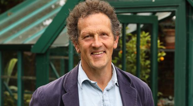 Monty Don has condemned the cancellation of Gardeners' World during National Gardening Week (BBC/Glenn Dearing/Geffrye Museum/PA)