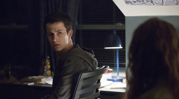 The second series of 13 Reasons Why will air later this month (Netflix)