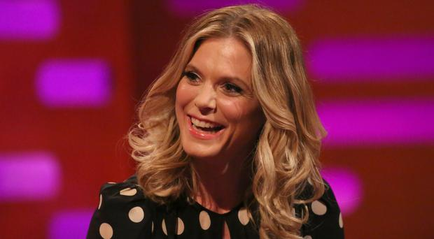 Emilia Fox is part of an acting dynasty (Isabel Infantes/PA)